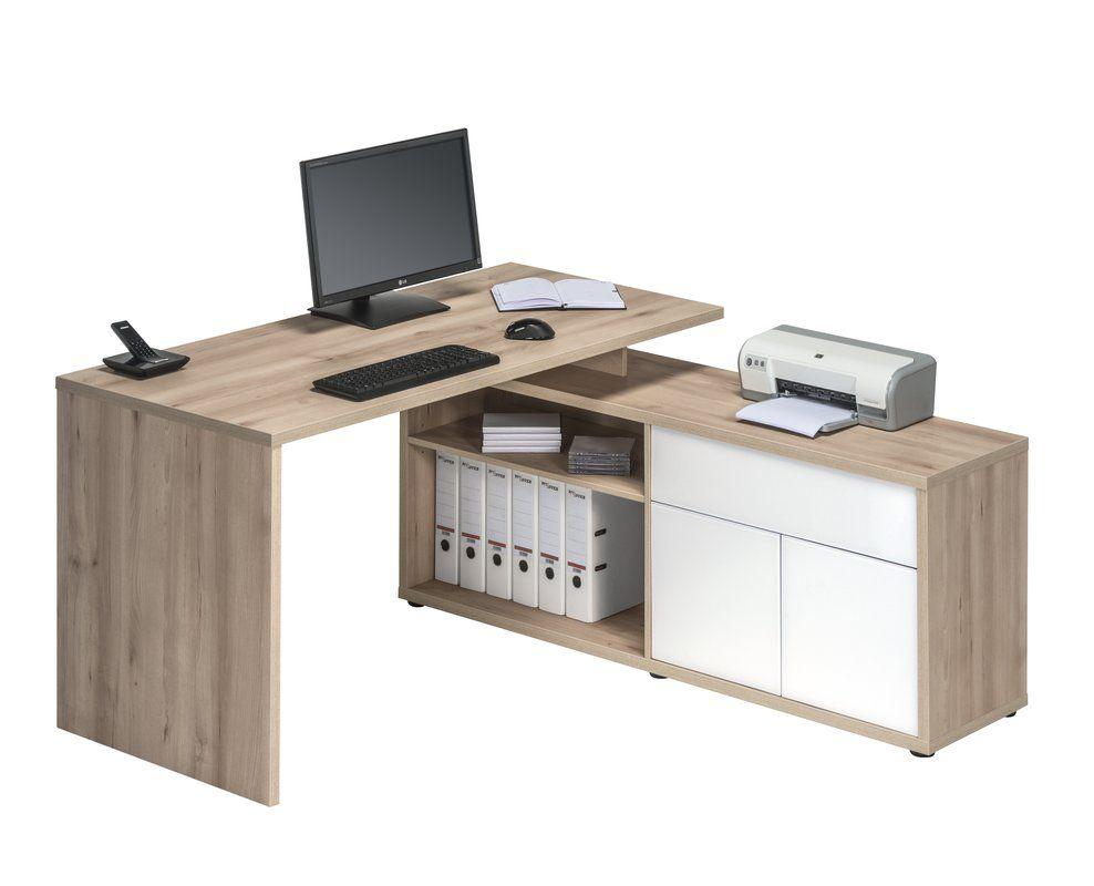 Coker corner desk my room pinterest bureau bureau angle and