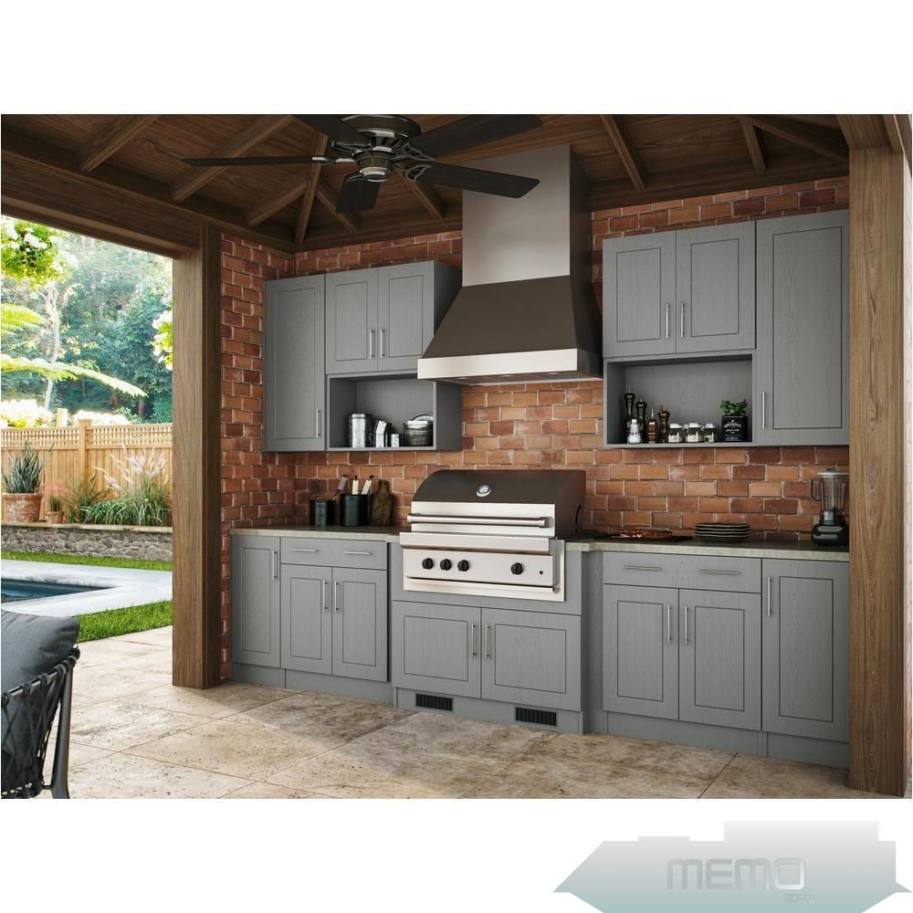 Jun 8 2020 This Pin Was Discovered By Debra Gibson Discover And Save Your Own Pins In 2020 Outdoor Kitchen Patio Outdoor Kitchen Decor Outdoor Kitchen Cabinets