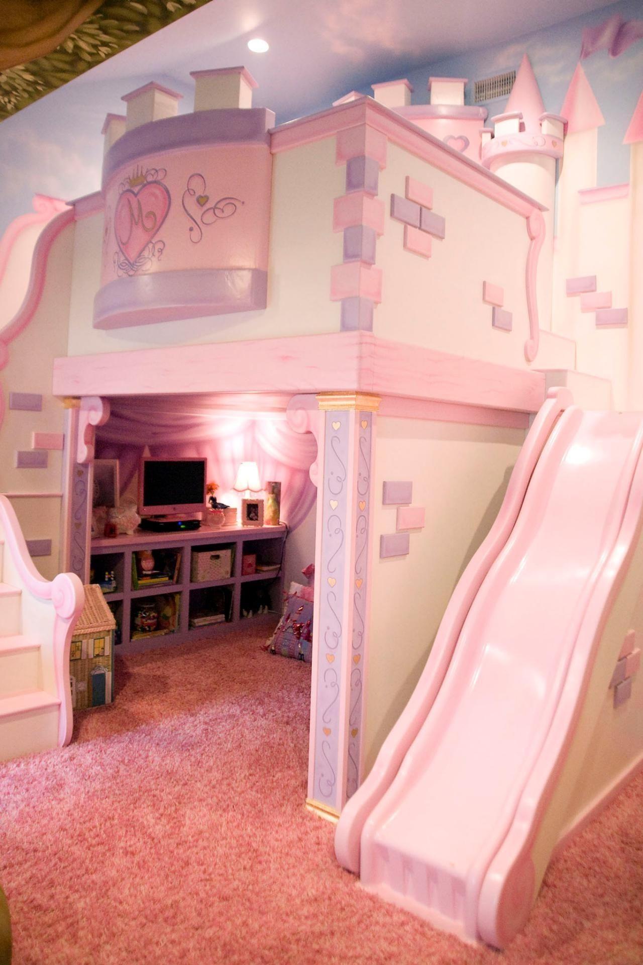 Perfekt Hello Kitty Schlafzimmer Für Teenager Doppel Etagenbetten   Schlafzimmer