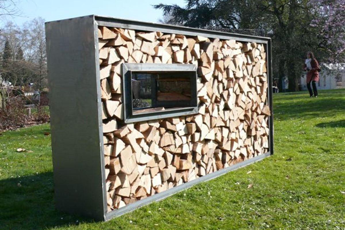 Pin Von Natalya Kudryavceva Auf Polennica Holzlager Holz