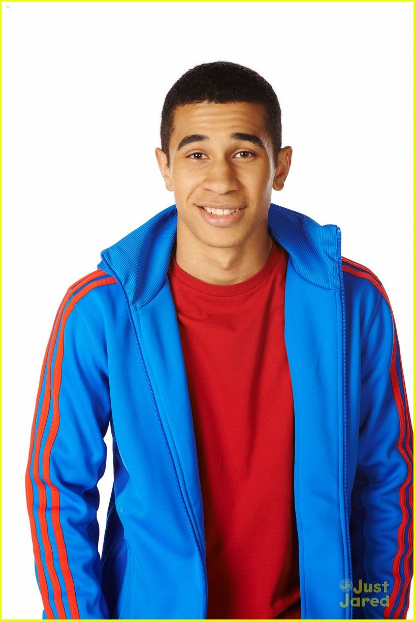 demetrius joyette movies and tv shows