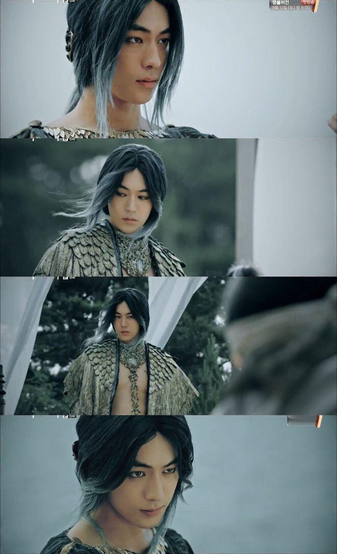 So Handsome Bride Of The Water God Handsome Korean Actors Asian Actors