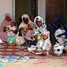 Amami ONG, Nouakchott by Ametxa, via Flickr