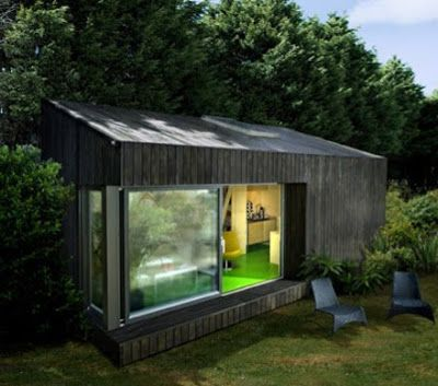 Bureau De Jardin Tout Savoir Sur Les Bureaux De Jardin Design Eco