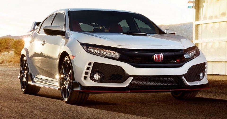 Cheaper Base Honda Civic Type R May Arrive In 2018 Honda