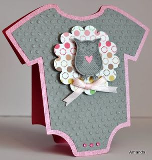 Baby Shower Scrapbook Ideas | ... Sarver: December 2011 Blog | Scrapbooking | Card Making | Crafts