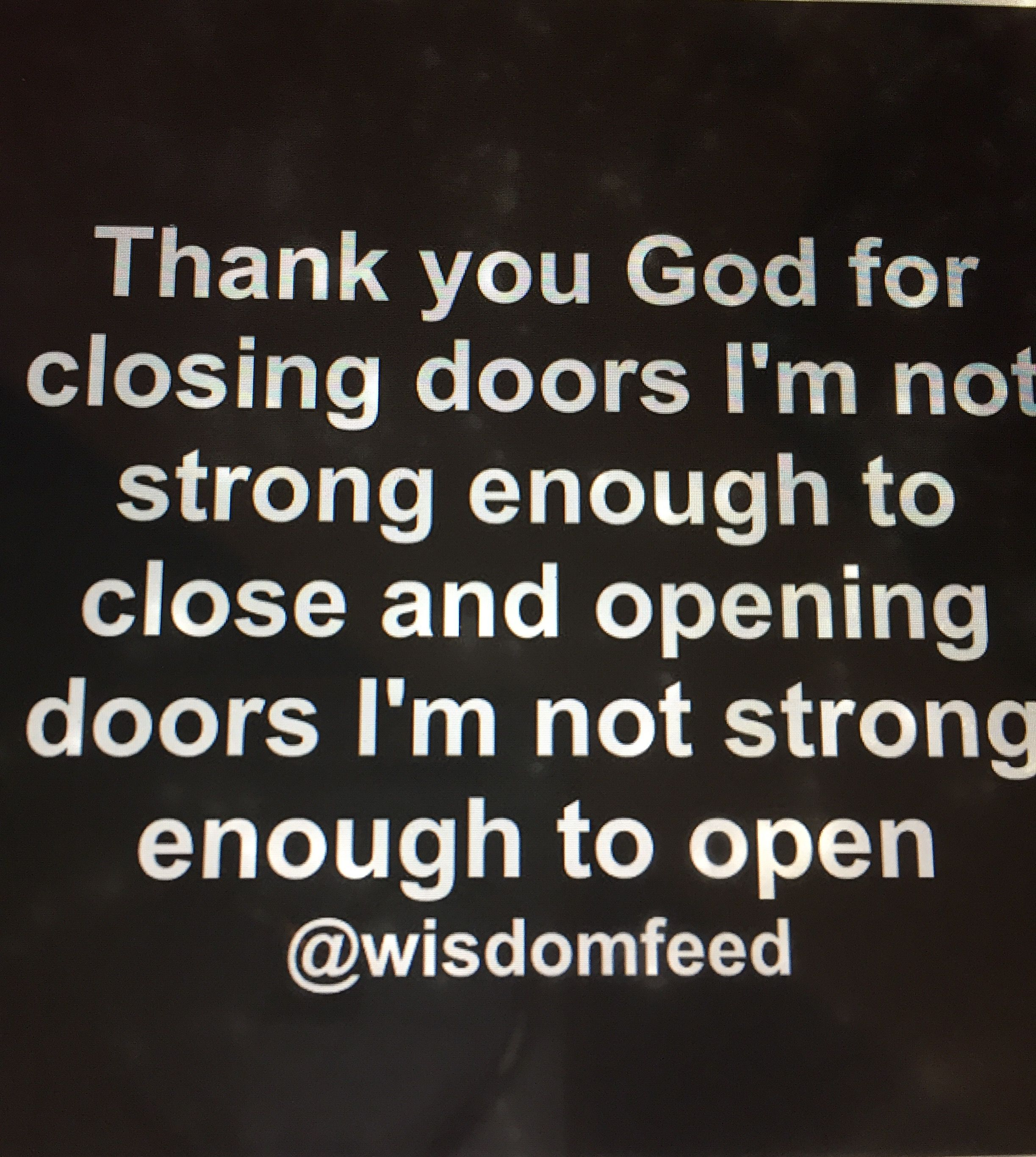 God's Guidance Quotes Thank You God  Inspirations  Pinterest  Inspirational Truths