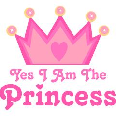 I Am Princess Quotes Google Search Quotes Princess My