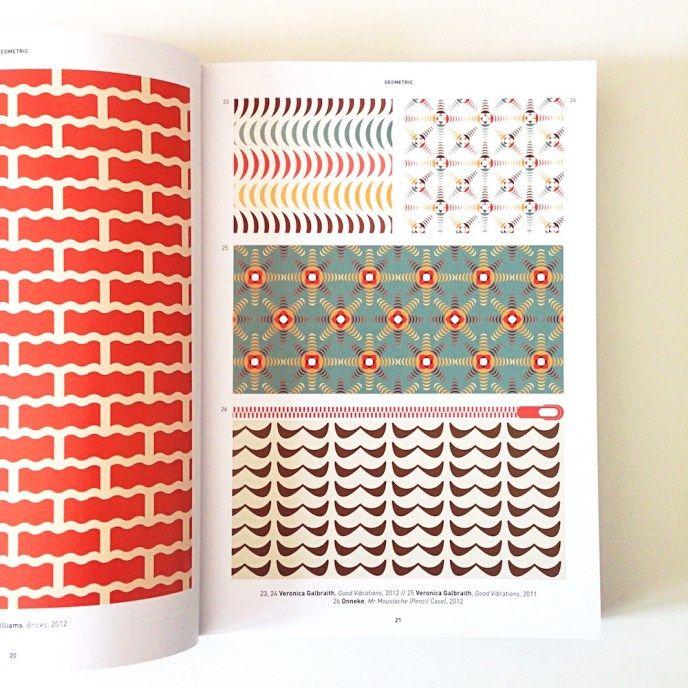 Veronica Galbraith on The Pattern Base book [3] | Pitter Pattern