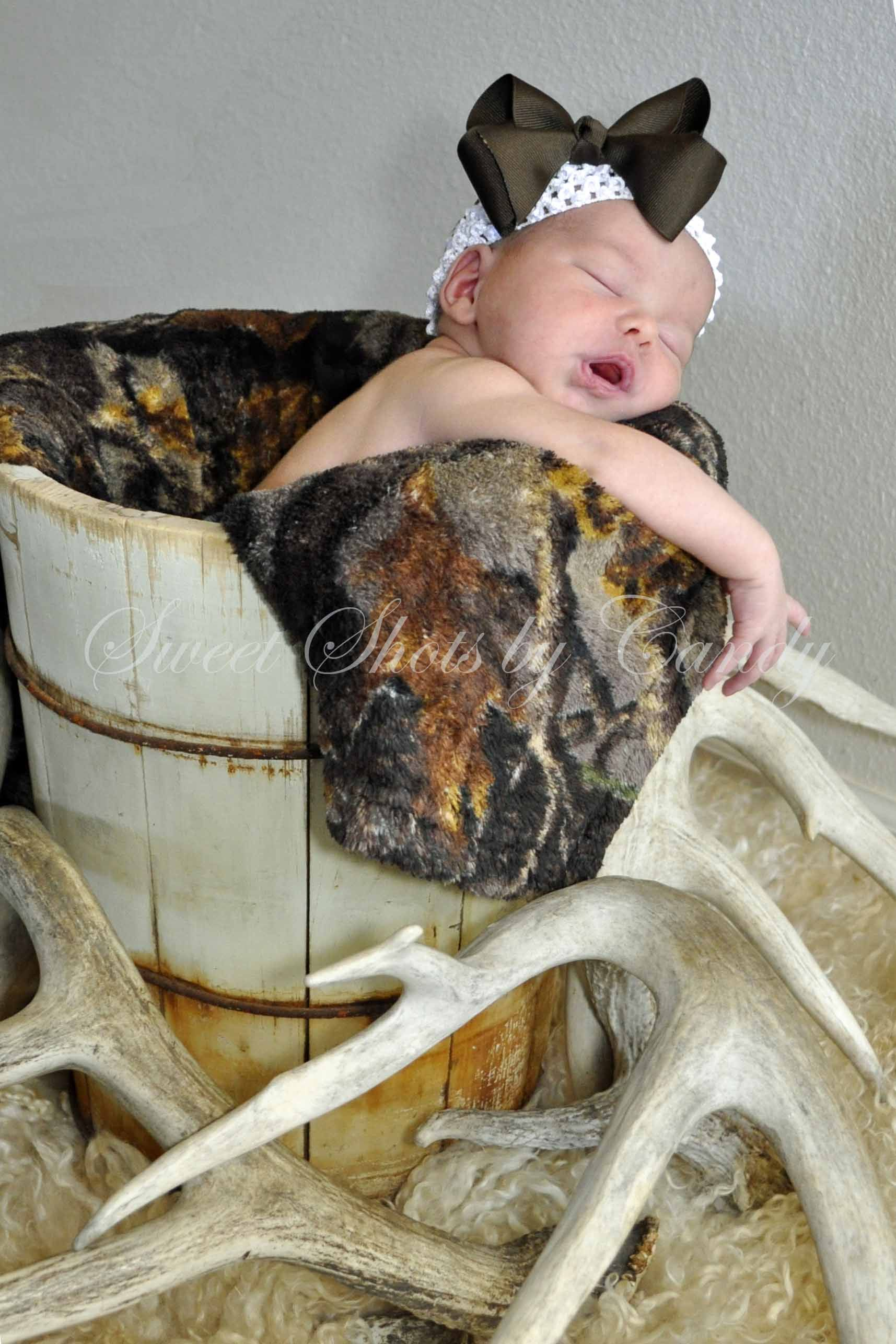 Country Baby Camo Baby Stuff Cute Baby Pictures Baby