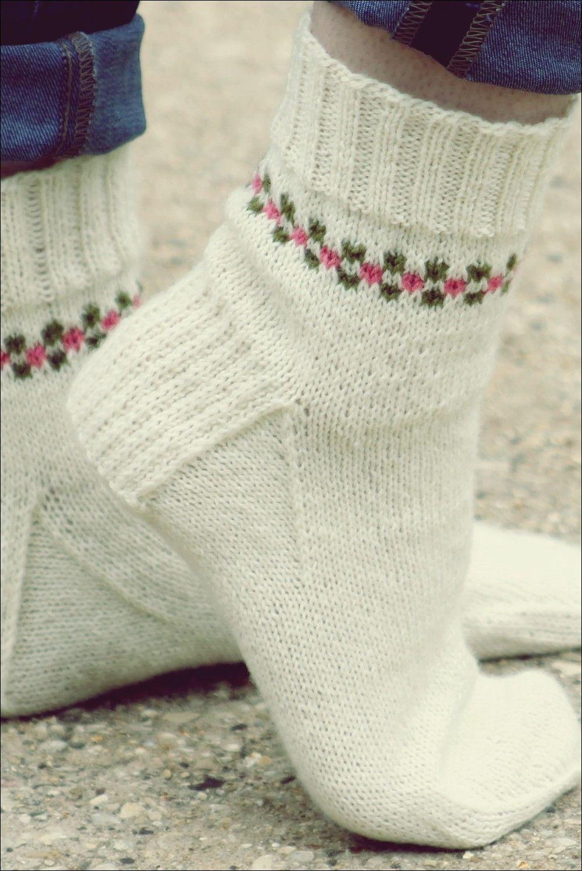 Photo of 15 Toasty Gestrickte Sockenmuster für den Herbst | Garten Kunst