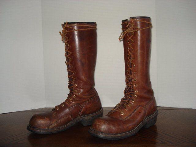 c6439bc0fb1 Men's Thorogood Composite Toe 16
