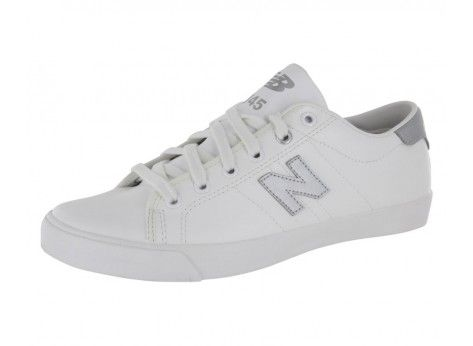 new balance v45 ws blanche