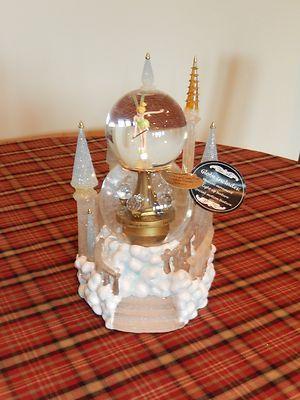 Walt Disney World Tinkerbell Share A Dream Come True Snow Glob | eBay