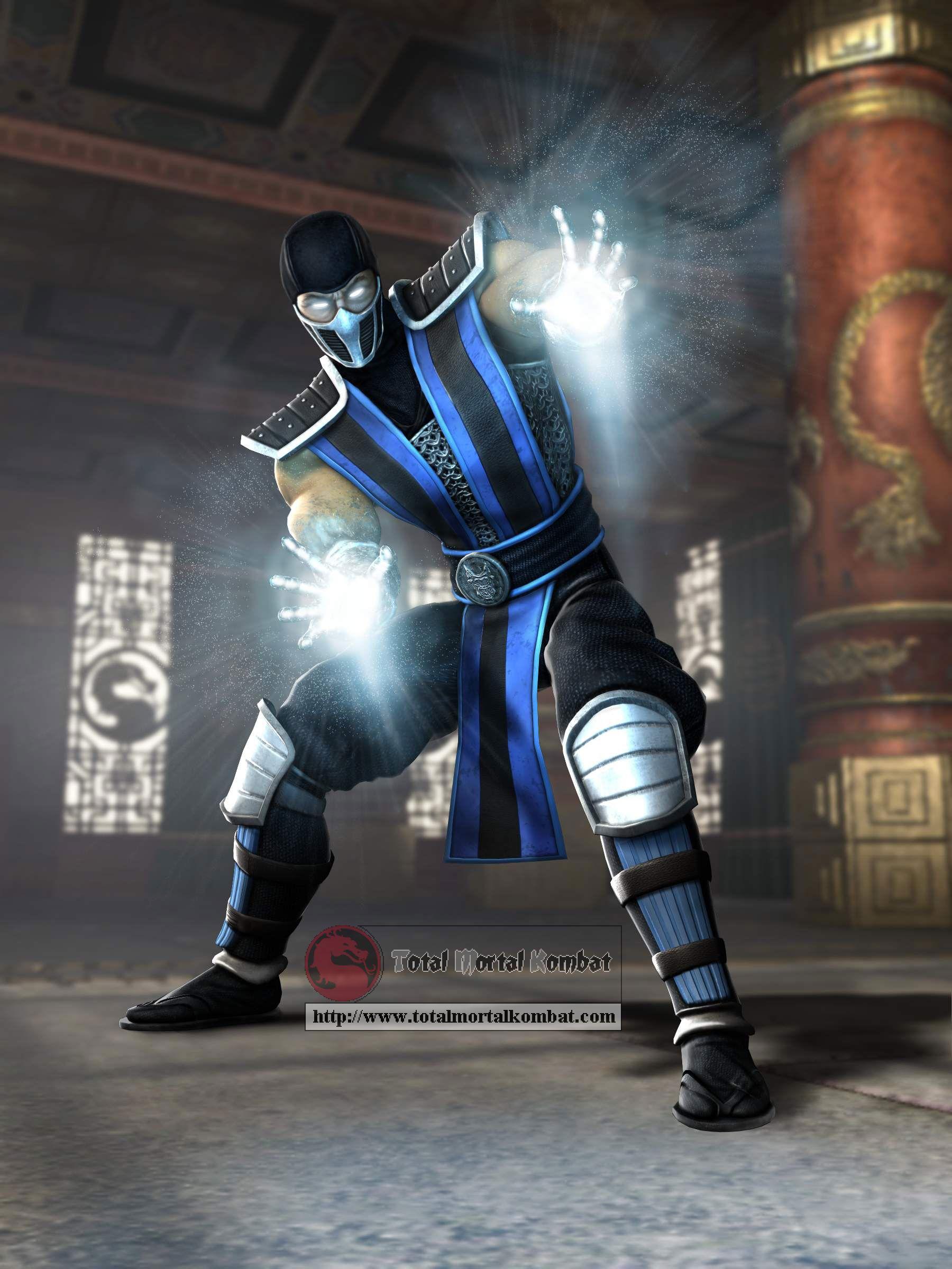 Sub Zero Wallpapers Superhero Wallpapers Mortal Kombat Art Sub Zero Mortal Kombat Mortal Kombat Shaolin Monks