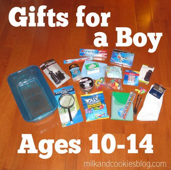Operation Christmas Child: Gifts for a 10-14 year old boy: - Operation Christmas Child: Gifts For A 10-14 Year Old Boy: Shoe
