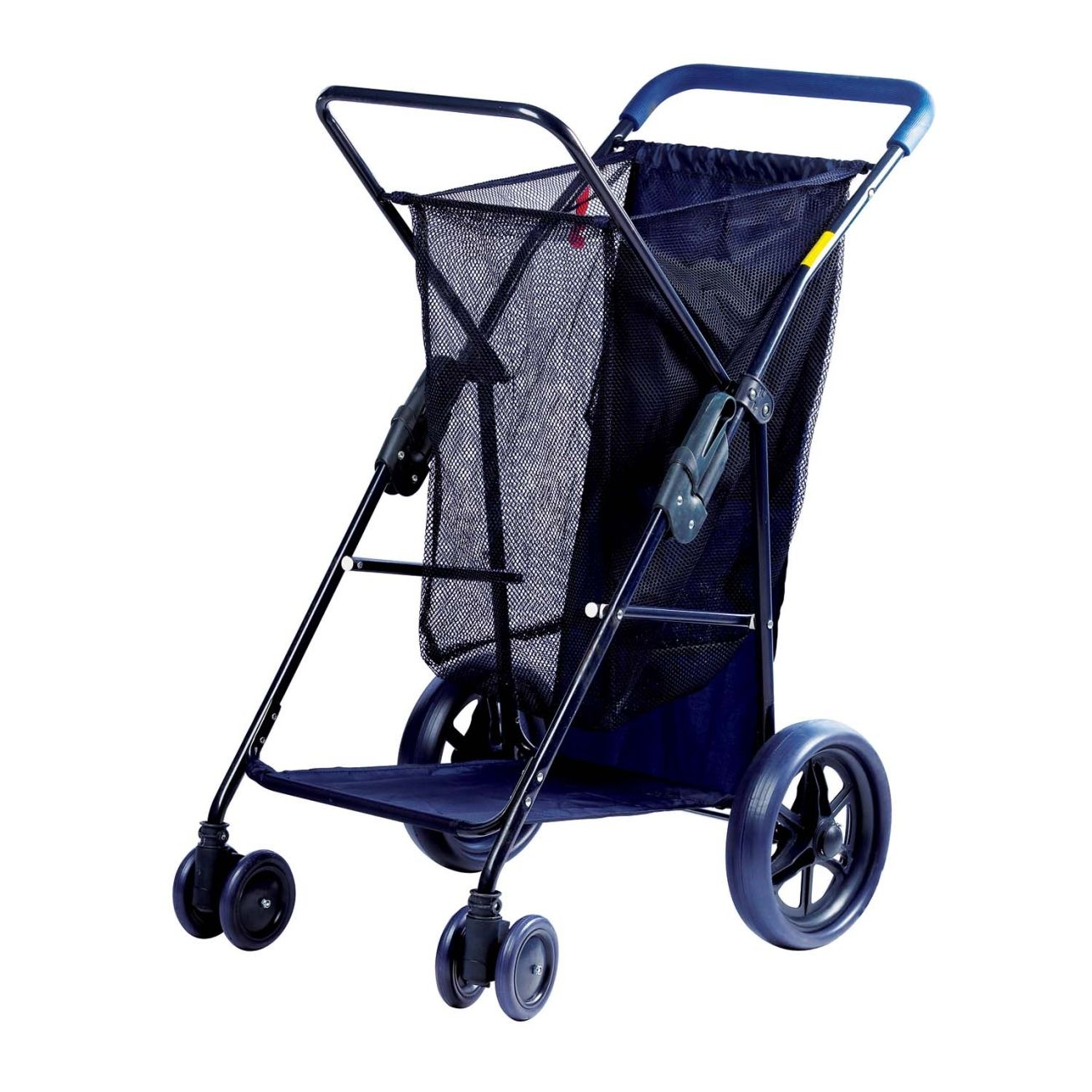 Living Accents® Wonder Wheeler Plus - Shopping Carts & Liners - Ace Hardware