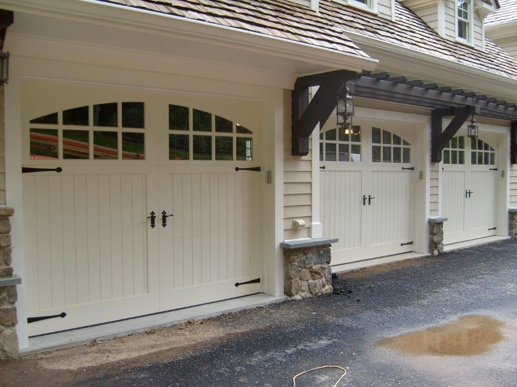 Merveilleux Fimbel ADS Garage Doors U2014 Carriage House, Overhead And Swing Doors Dozens  Of Beautiful Designs, Unlimited Custom Options, Many Approved By Landmark  ...