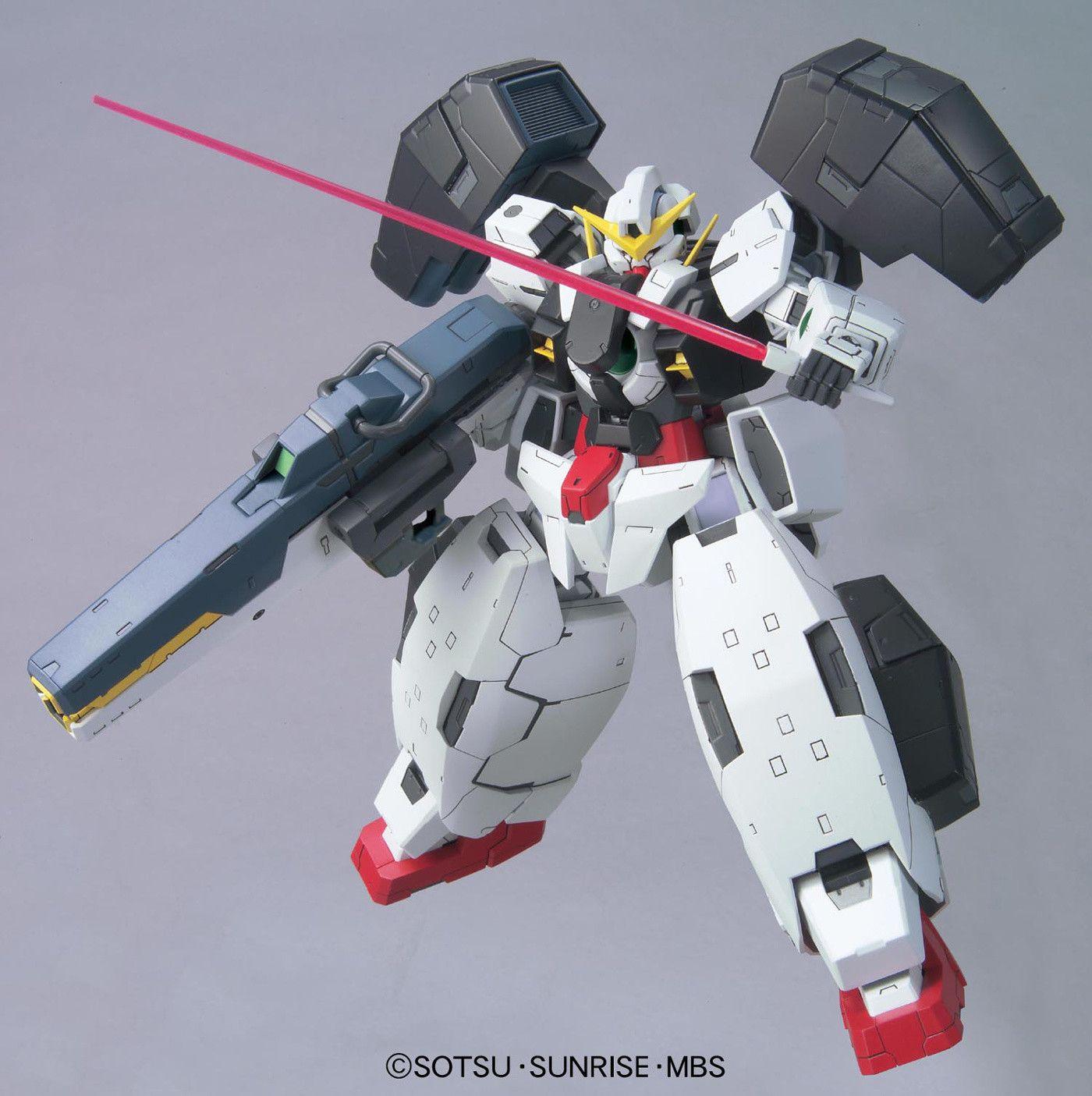 HG Mobile Suit Gundam 00 1//144 Gundam Virtue Plastic Model