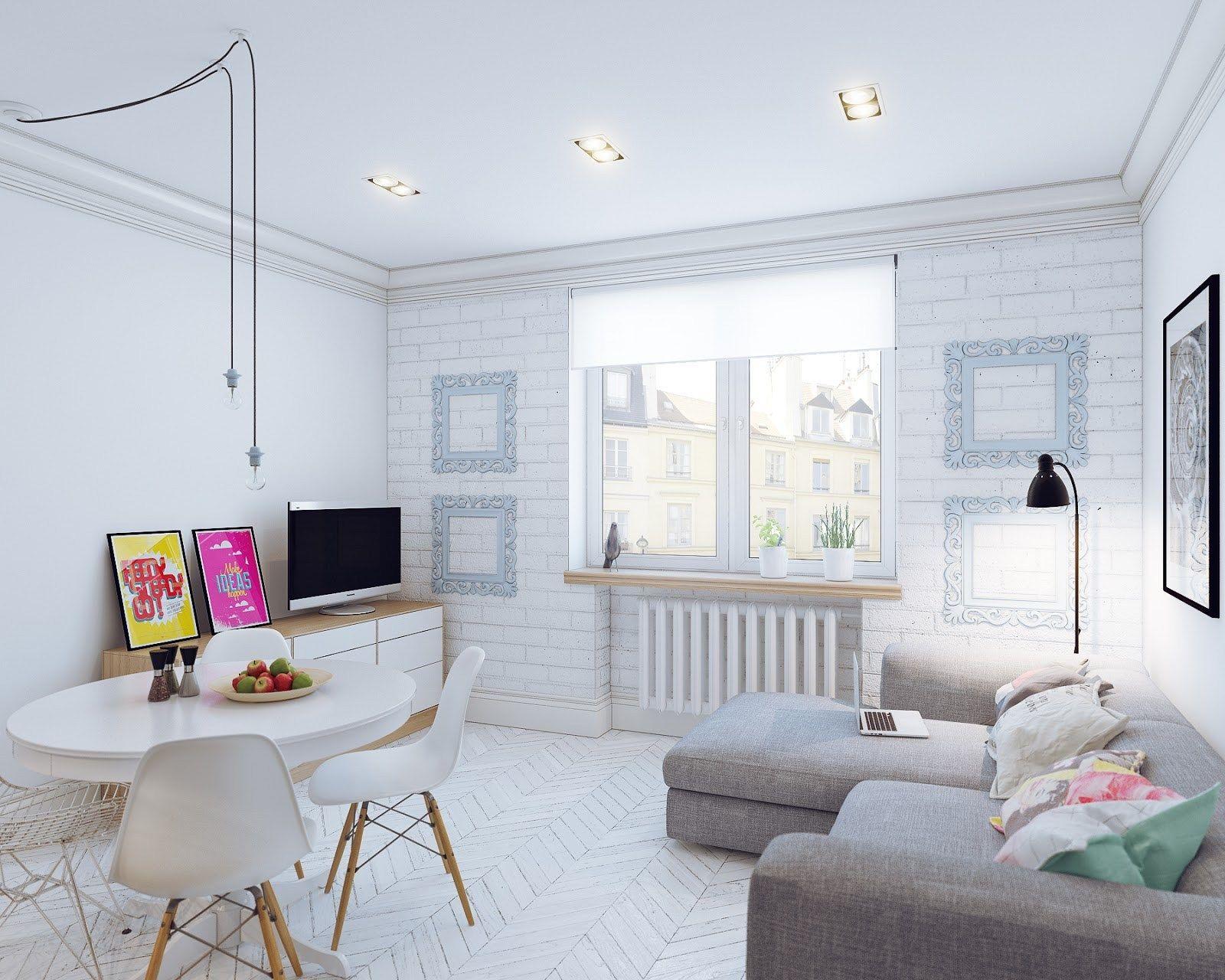 30 Impressionante Arredare Casa Con Poco