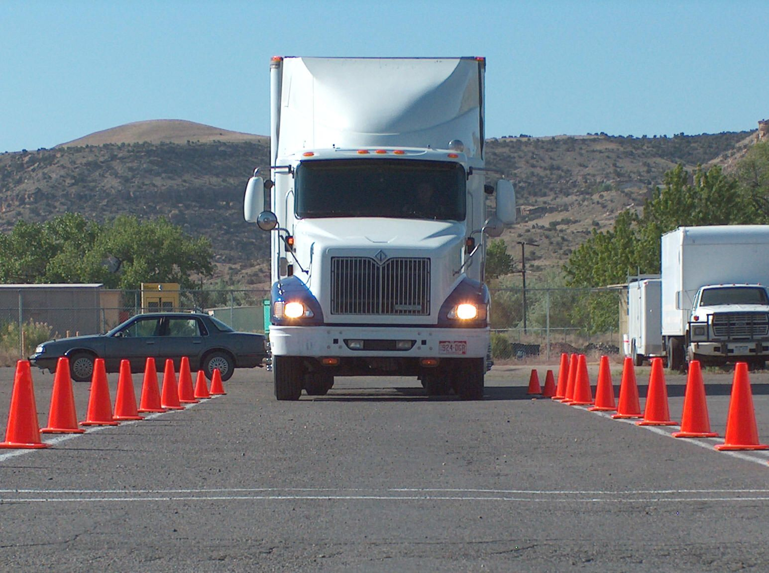 Entrylevel driver training rule proposal approved by