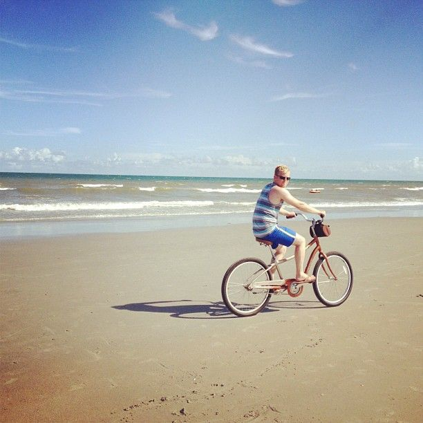 Featured Beachbiker from South Carolina