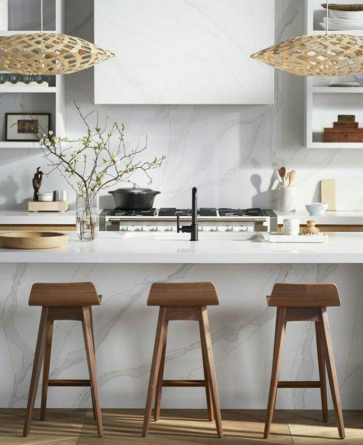 Inspirational Kitchen Bar Stools Ideas
