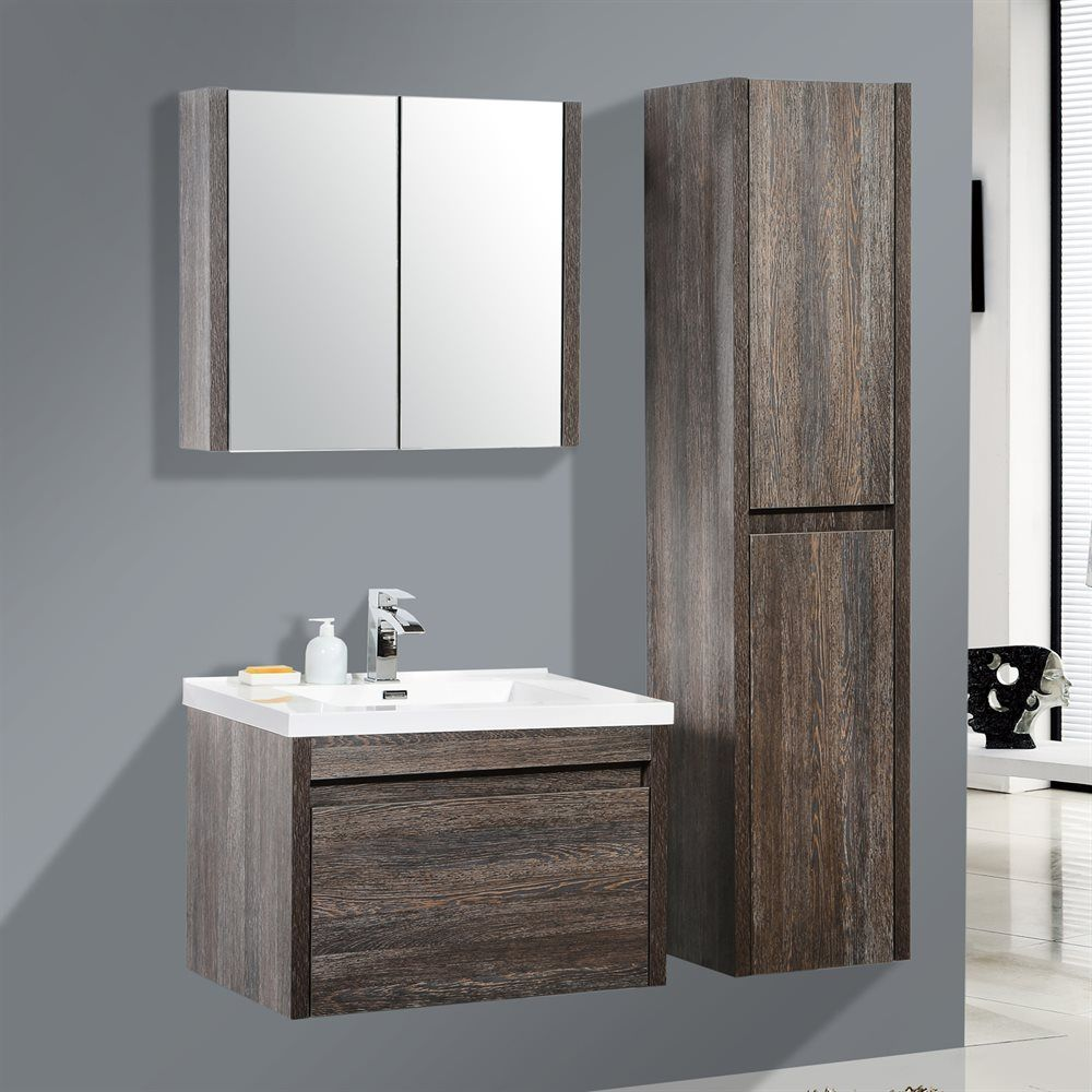 Shop Golden Elite LA30 Labrador 30-in Bathroom Vanity Set At Lowe's Canada.  Find