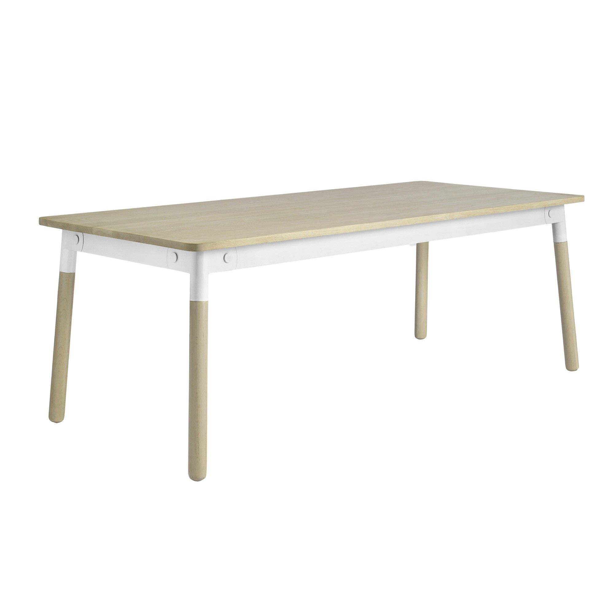 Table à Manger Marisa Table Adaptable Muuto Furniture Pinterest Table à Manger