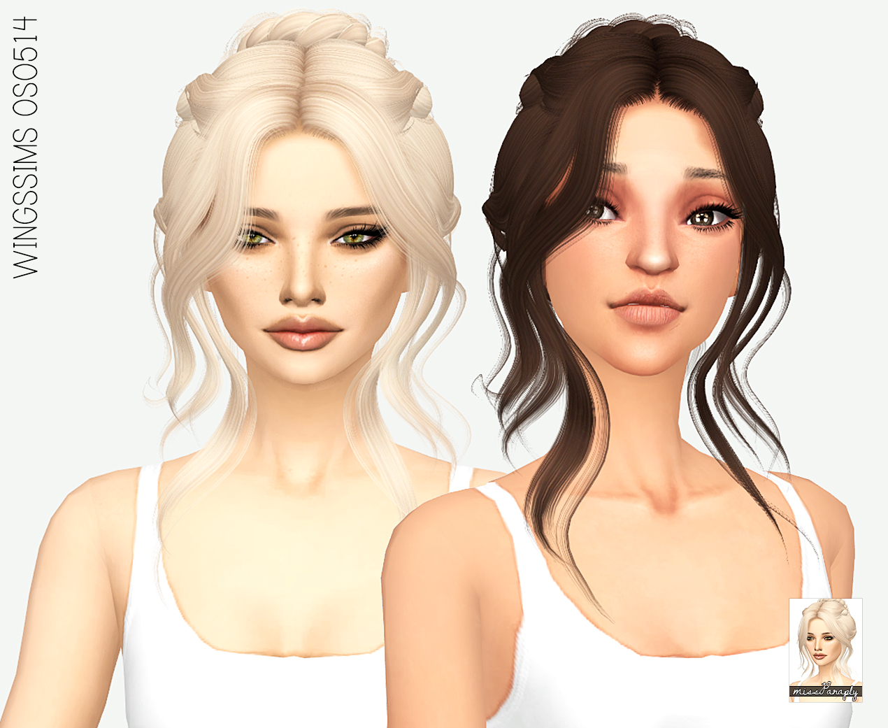 Epingle Sur Cc Sims 4