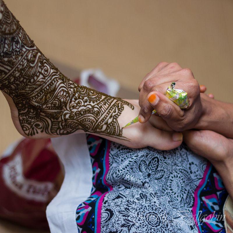 Mauritius Wedding, Wedding
