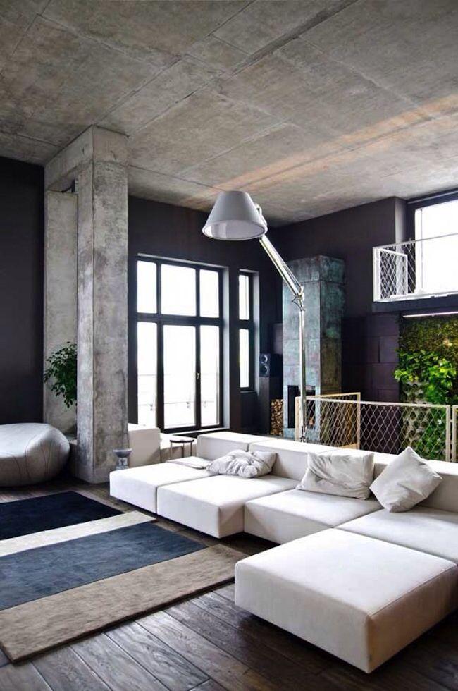 Потолки бетон виды коррозии бетона