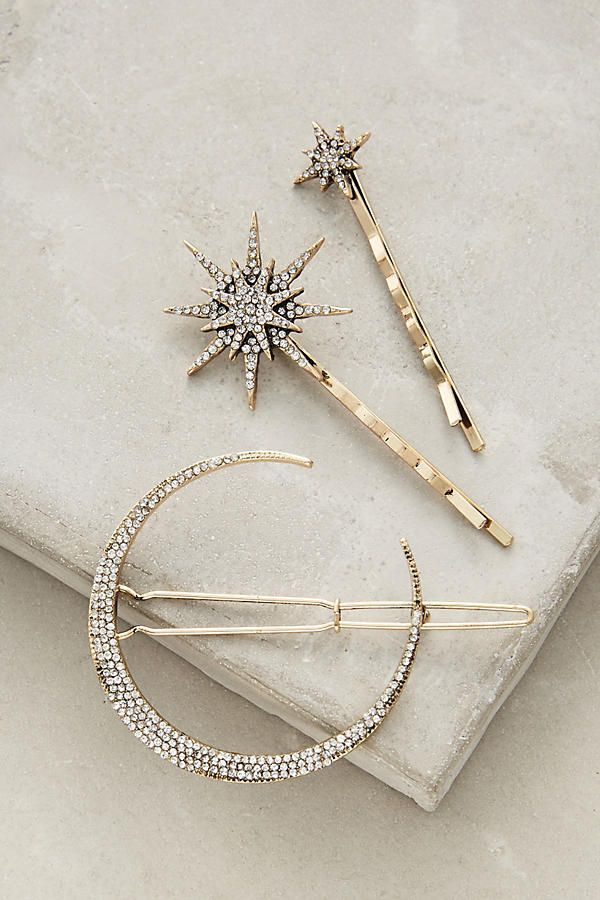 Constellation Bobby Set Passion For Pinterest By Claire Heart