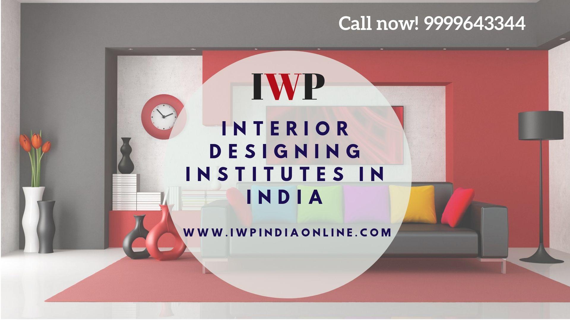 Join International Women Polytechnic One Of The Best Interior Designing Institutes In India Which Interior Architecture Design Business Design Interior Design