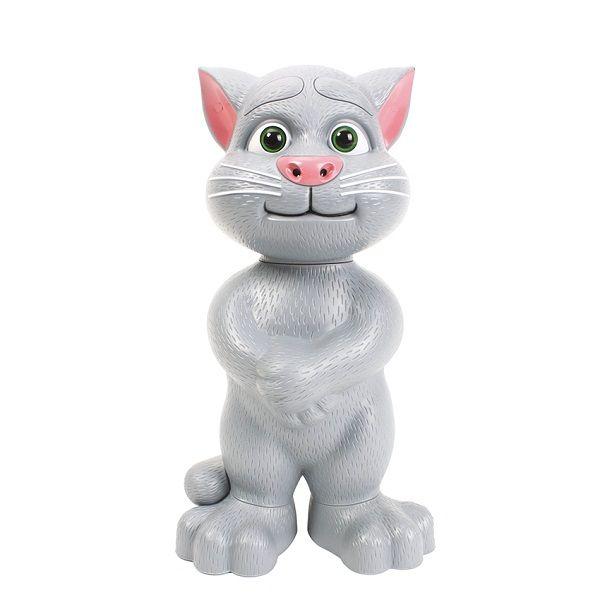 Mèo Talking Tom đại 741/751 ~ trethomart.com
