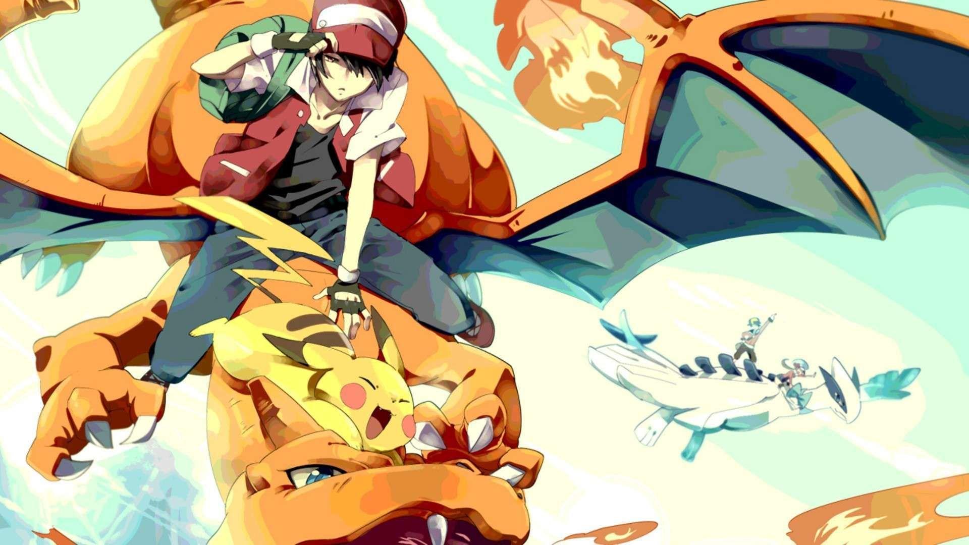 pokemon anime hd wallpaper | pokemon | pinterest | pokémon, hd