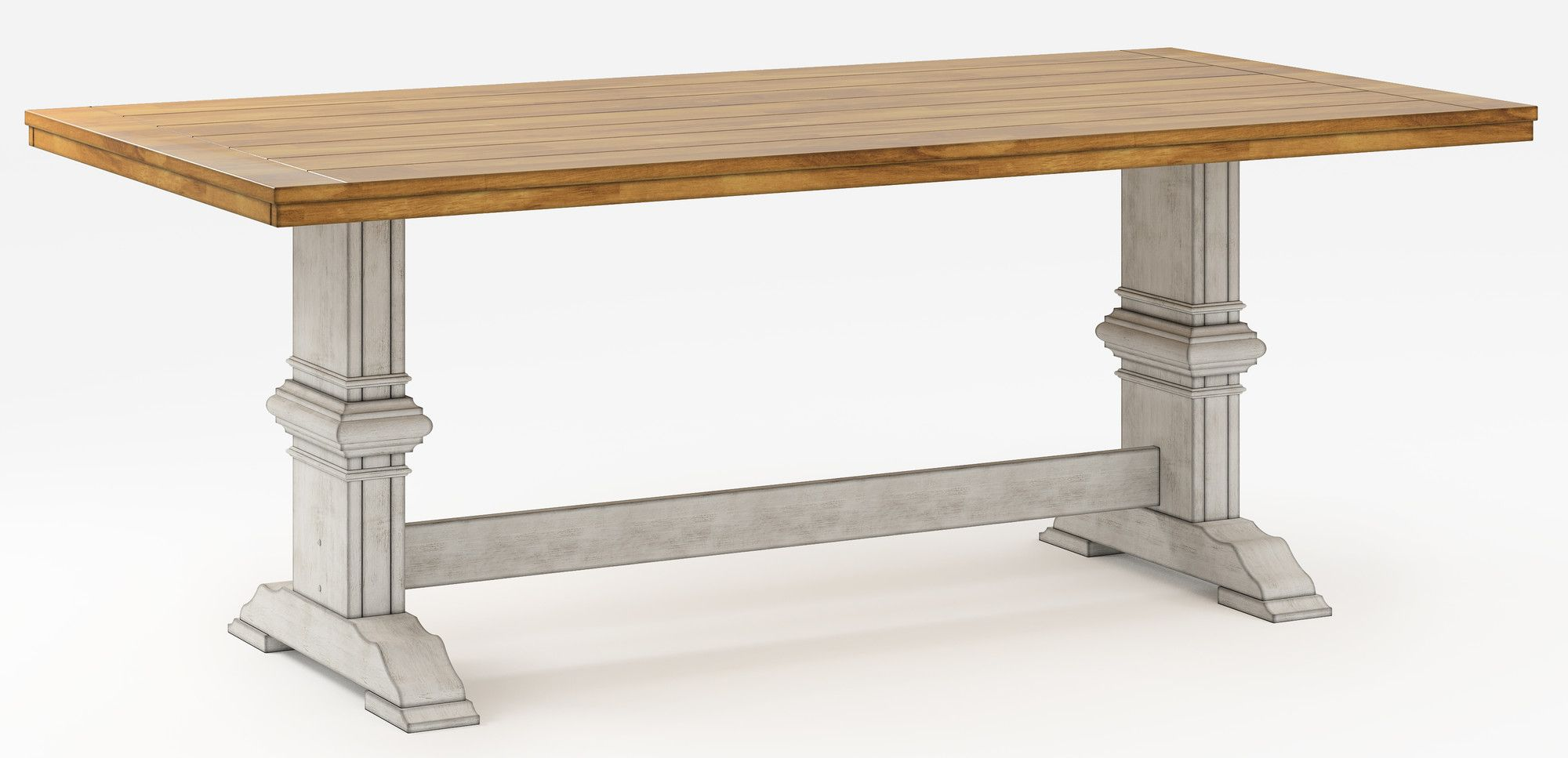 Contemporary dining table bases  Forcier Dining Table  Products  Pinterest  Products