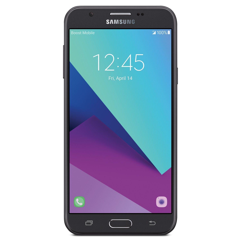 Samsung Galaxy J7 Perx