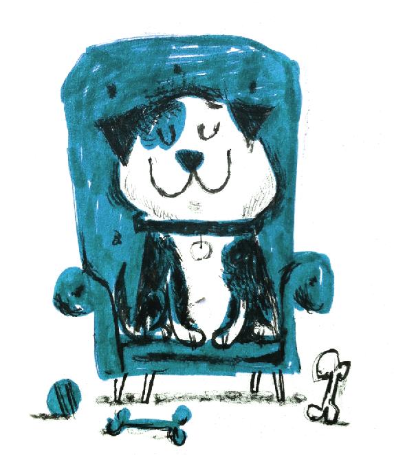 david semple sketchbook doodle