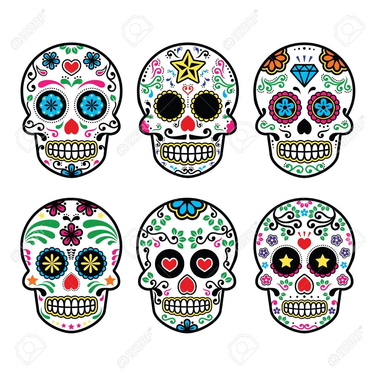 mexican sugar dancing - Пошук Google | stitching ...
