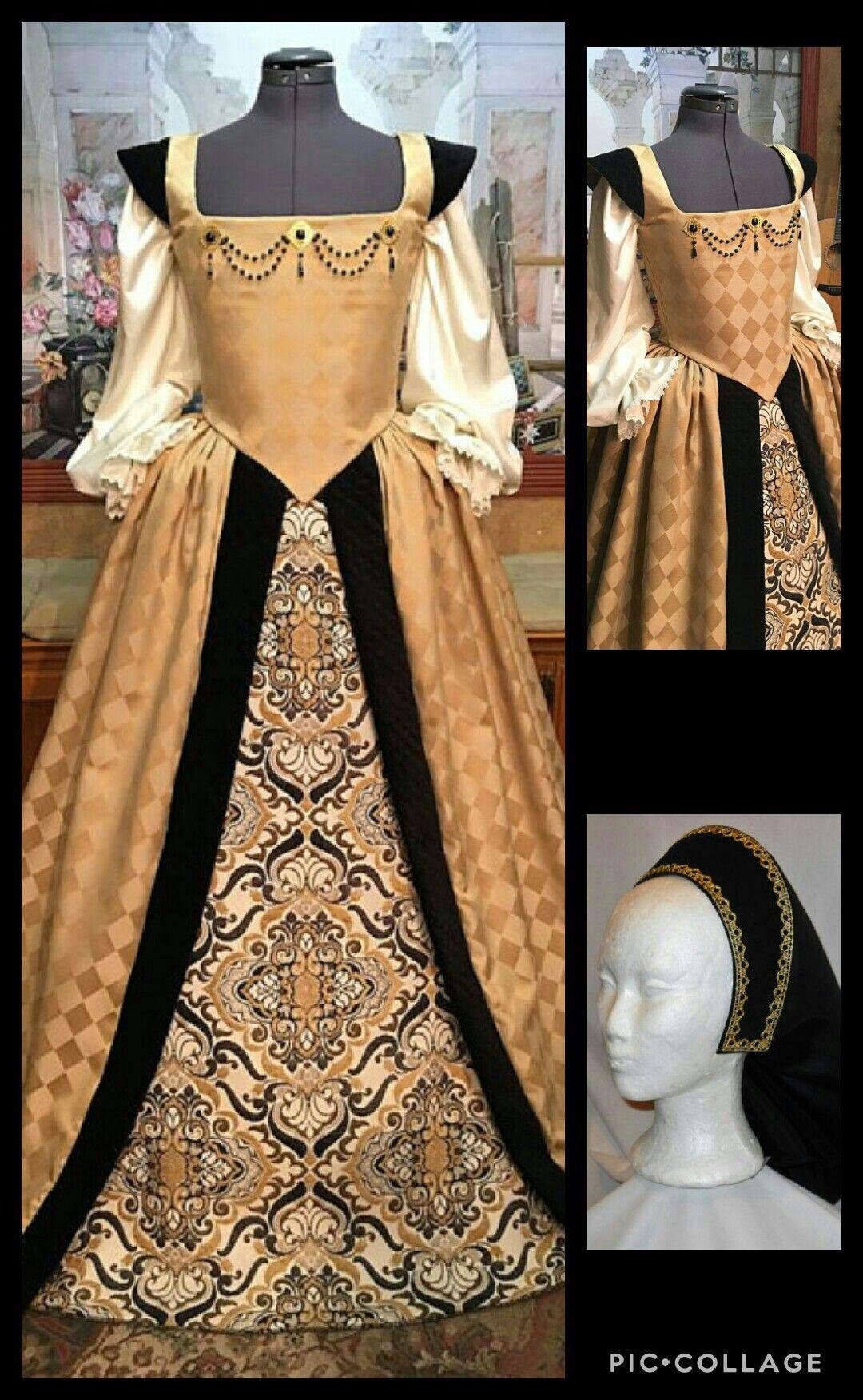 renaissance faire costume | karneval kostüm damen