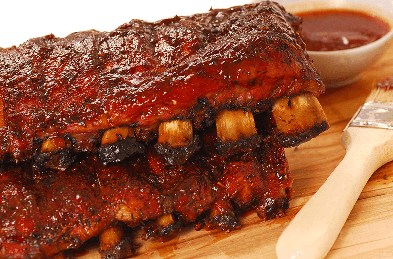 How To Make Peanut Butter And Jelly Spare Ribs Best Ribs Recipe Babyback Ribs Recipe Rib Recipes