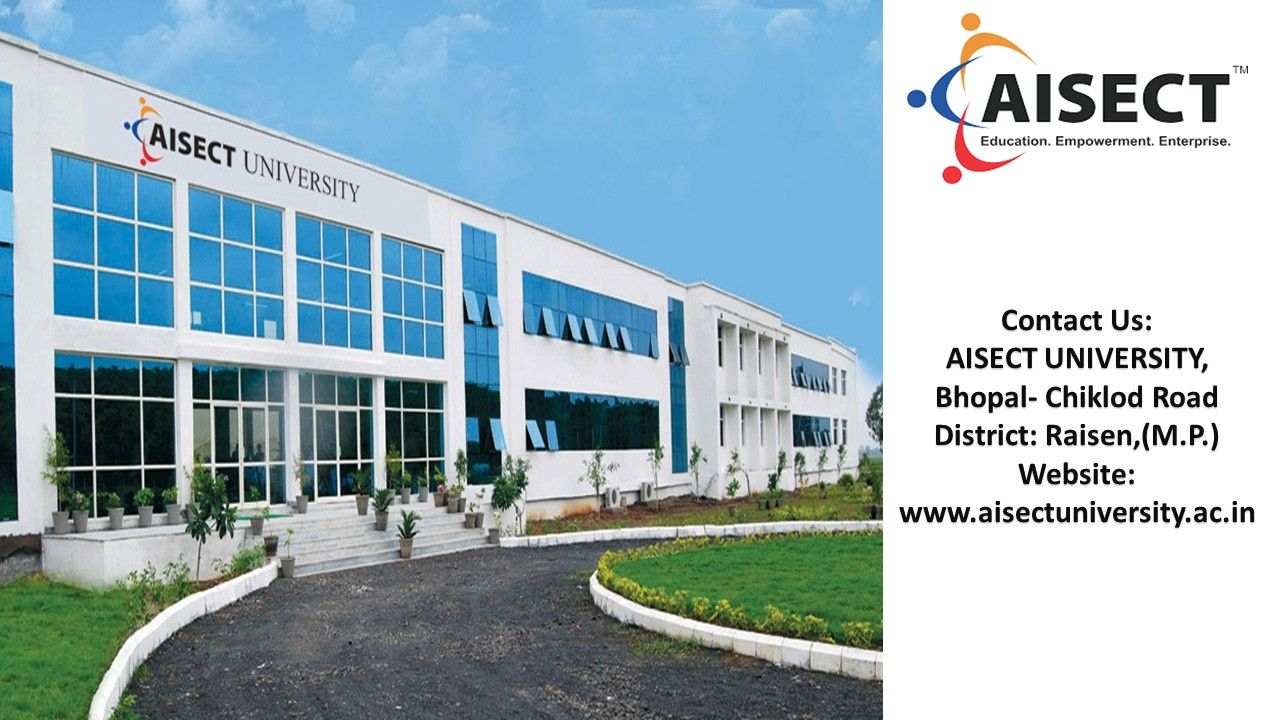 Get admission into top engineering College in Bhopal http