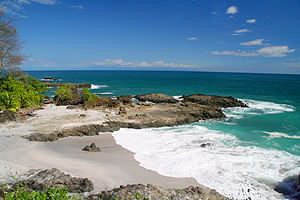 5 Places to Enjoy Sunshine Off the Beaten Path In Costa Rica! (look whose #1!)