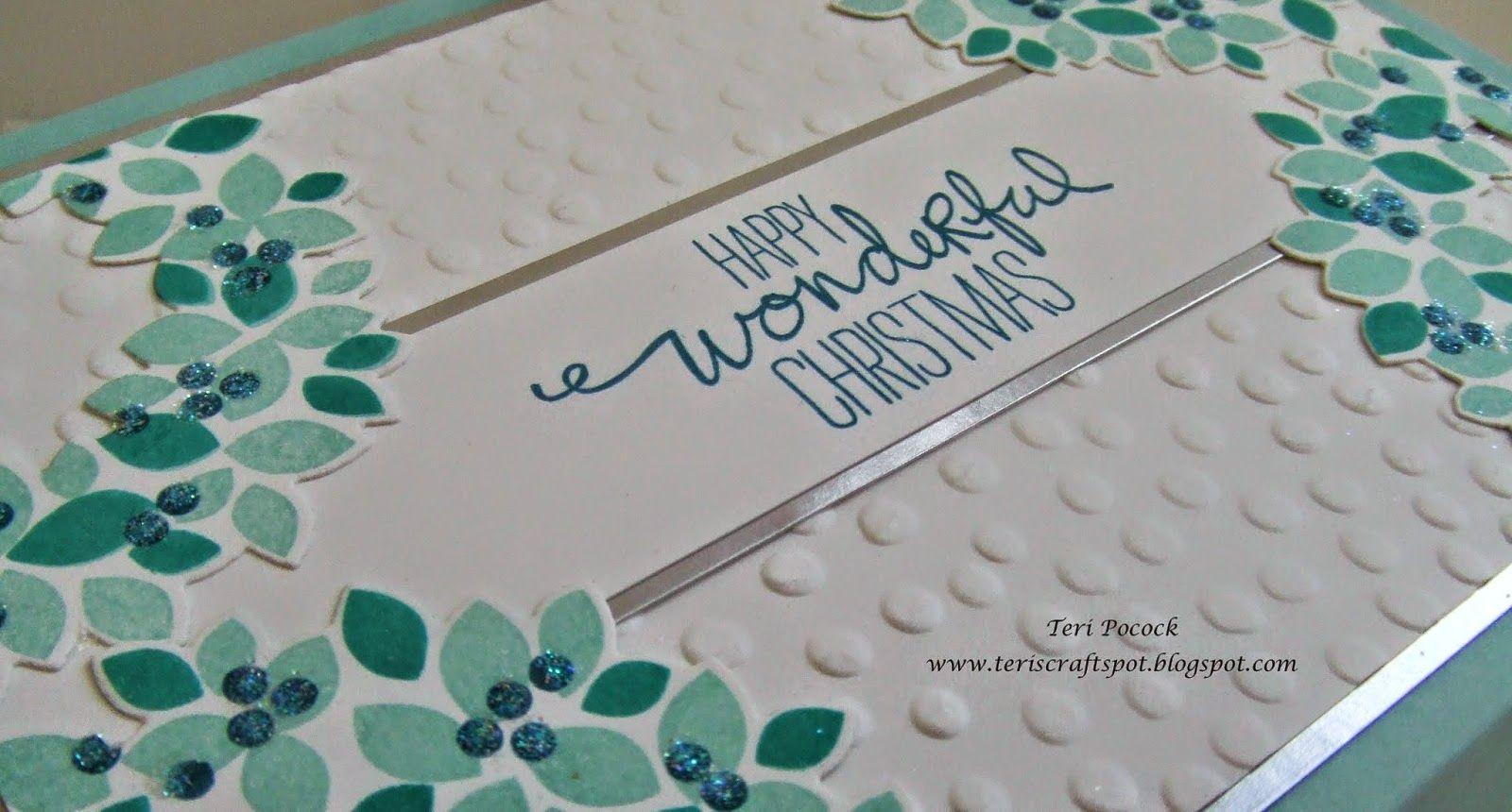 Wondrous wreath christmas card set wondrous wreath wreaths and