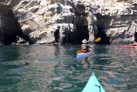 la jolla kayak - Google Search