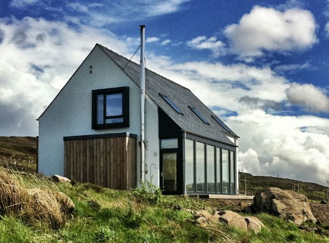 Lochbay   Rural Design Architects   Isle Of Skye And The Highlands And  Islands Of Scotland