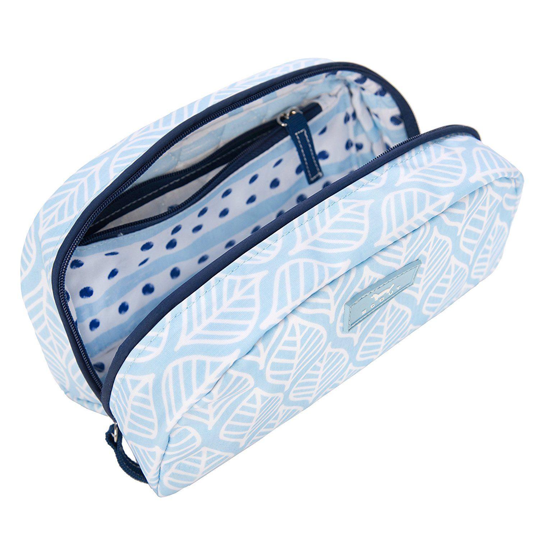 SCOUT Gossip Girl Cosmetic Bag, Kate Treegan *** Click on