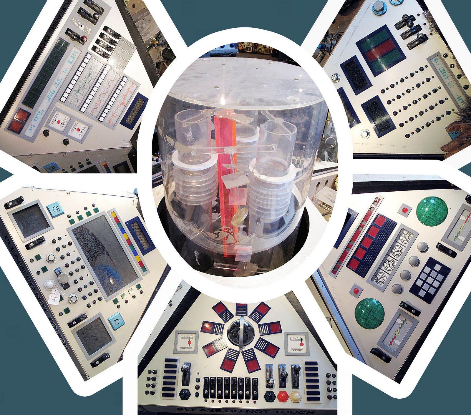 TARDIS+console.jpg (1600×1410)