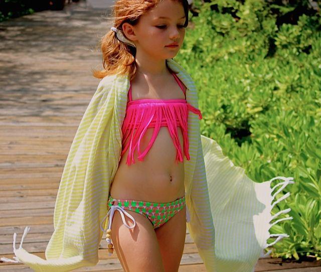 e4afd22aadf72 Kimi and Li Bikini Kids
